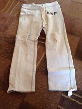 Abercrombie & Fitch Sweat Pants Size M