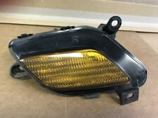 03 FORD ESCORT ZX2 COUPE RIGHT PASSENGER SIDE MARKER LENS