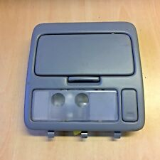 TOYOTA RAV-4 D-4D, 2002,   INTERIOR LIGHT WITH SPECTACLE COMPARTMENT-#1