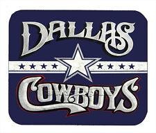 Item#1166 Dallas Cowboys Vintage Mouse Pad