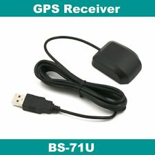 BEITIAN,GPS receiver,USB driver,4M FLASH,NMEA-0183 Auto-adapted baud