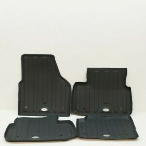 LAND ROVER DISCOVERY SPORT L550 Rubber Floor Mat Set VPLCS0281 LHD New Genuine