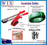 4 in 1 Manual PET Strapping Tools Packing Machine Set,Heavy Duty Packing Machine