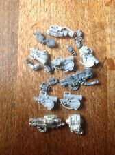 Warhammer 40k Space Marine DEVASTATOR armes, fusils, Multi Melta (A1). bits box