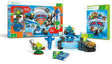 Skylanders Trap Team Starter Pack Xbox 360 PAL AUS *NEW* + Warranty!!
