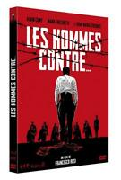 LES HOMMES CONTRE (UOMINI CONTRO) Alain CUNY Gian Maria VOLONTE / Francesco ROSI