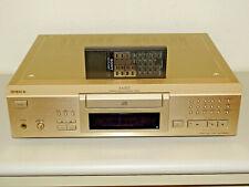 Sony CDP-XA2ES High-End CD-Player / Champagner / inkl. Fernbedienung 2J.Garantie