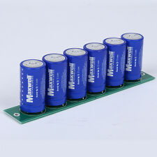 350F 2.7V Ultracapacitor Module 16V  58Farad  Starting Car Audio T11