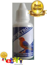 New listing 1 Bottle Spektro Drop - Trimetropin For Diarrhea/Cold/Lethargic In Bird
