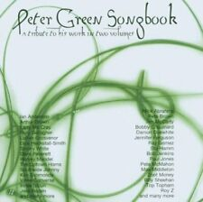 Peter Green Songbook-Tribute (v.a.: Ian Anderson..) [2 CD]