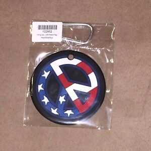 Scotty Cameron 2021 US Open Torrey Pines USA Peace Putting Disc
