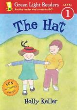 New!The Hat (Paperback or Softback)