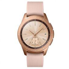 Samsung fitness Sm-r810 Galaxy Watch 42mm oro Rosa reloj SM