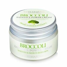 LADYKIN BROCCOLI SUPER BRIGHTENING CREAM - 77% Broccoli Blueberry Extract | NEW