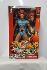 Thundercats - O-lion Megascale 36 cm Mezco Toys