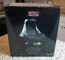 Emperor's Imperial Throne STAR WARS SIDESHOW Collectibles 1:6 Scale Environment