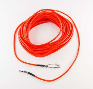 100 ft Spearfishing Float Line - Ships Free