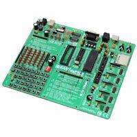 Mikroelectronika EasyPIC3 Development Board & Warranty
