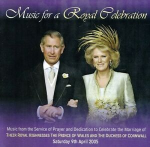 Music for a Royal Celebration (Warren-green, Po) CD (2006) Fast and FREE P & P