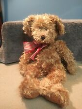 Russ Berrie Teddy Bear