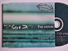 The VERVE - The Drugs Don't Work - 4 Track CD