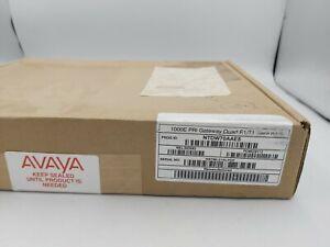 Avaya/Nortel  NTDW70AAE5 NNTML21GLPDP Module
