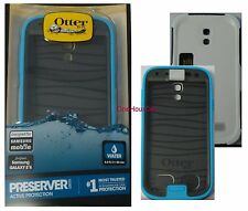Otterbox Preserver Waterproof Case for Samsung Galaxy S4, Permafrost, 77-33810