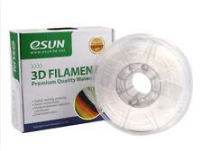 eSun ABS 3D Printing Filament 2.85mm 1kg White