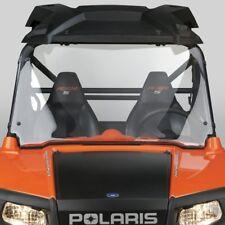 National Cycle Full Clear Windshield UTVs Polaris RZR 800S w/EPS 2011-14