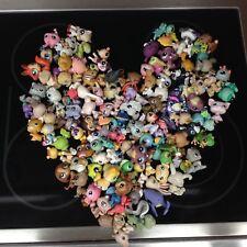 RANDOM SURPRISE 5 Littlest Pet Shop 100% AUTHENTIC Hasbro LPS 5 PIECE PER LOT