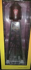 MTH RAILKINGPENNSYLVANIA INDUSTRIAL WATER TOWER ACCESSORY NEW FOR LIONEL KLINE