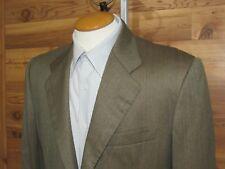 LUCIANO BARBERA Collezione Sartoriale Two Button Sport Coat Mens 52 L (42 US)