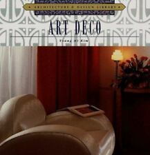 Art Deco (Architecture & Design Library)