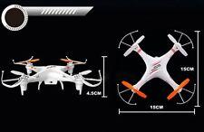 Skytech M62 Drone Mini PHANTOM RC Aircraft Quadcopter UFO Syma Cheerson DJI Fly