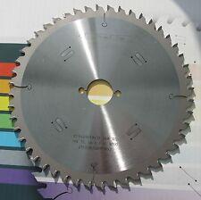 HM-Kreissägeblatt  216 x 30 Z 48 Negativ, Stehle,  für Kappsäge, Gehrungssäge