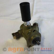NEW - Zetor - Bolt Lift Pump - Diesel pump - 933383 - by agrapoint