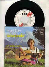Volksmusik Vinyl-Schallplatten mit deutscher Musik 45 U/min