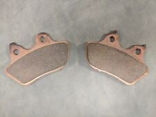 46721-06A HD Original Equipment Rear Brake Pad Kit