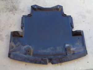 2005 CHRYSLER CROSSFIRE FRONT ENGINE MOTOR UNDERBODY SPLASH SHIELD COVER OEM