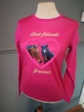 Mountain Horse childs T. shirt