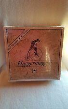 NEW Huggermugger Hugger Mugger The Mystery Word Board Game