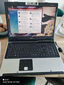ordinateur portable acer aspire 7000 bon état fonctionnel occasion dépannage