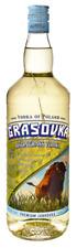 (19,95€/L) Grasovka Vodka, Wodka, 1 Liter