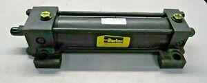 Parker Series 2H 3000psi Model 02.50 CC2HLT14AC