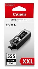 Cartuchos de tinta negro para impresora Canon unidades incluidas 1