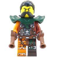 General Cryptor Armor Mechanical Scabbard Ninjago Body Wear NEW LEGO