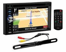 Boss Audio BN965BLC 6.5 in. Bluetooth Navigation Receiver