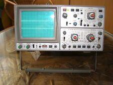 HAMEG  HM 204-2  20 MHz  Oscilloscope