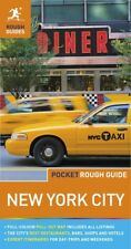 Pocket Rough Guide New York City (USA) *FREE SHIPPING - NEW*