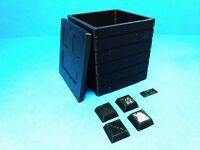 1/12 Scale Star Wars Rebels Black Series/Marvel Legends HoverCrate Kit